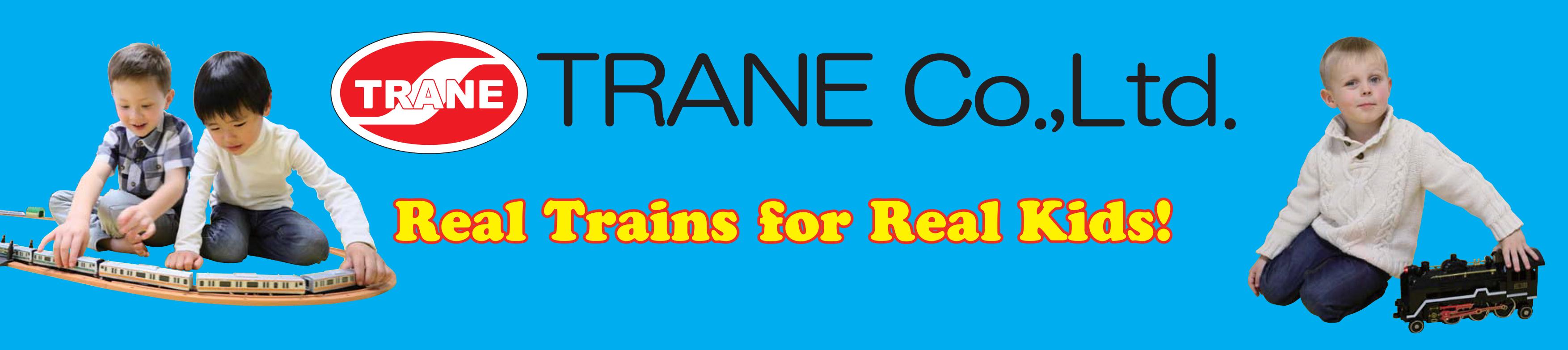 TRANE Co.,Ltd.
