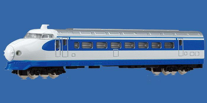 No.1 0系新幹線